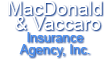 MacDonald & Vaccaro Insurance Agency Inc.